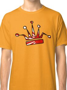JDM Crown-RISING SUN Classic T-Shirt