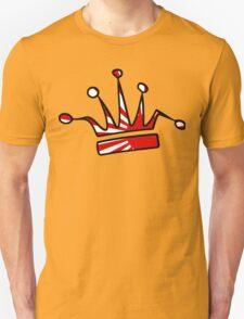 JDM Crown-RISING SUN Unisex T-Shirt