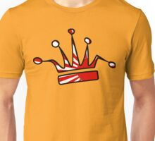 JDM Crown-RISING SUN Unisex T-Shirt