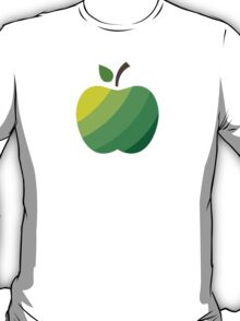 abstract apple T-Shirt