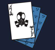 Ace of Masks by Elisha Hale