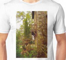 The Balcony Unisex T-Shirt