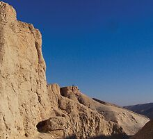 The Valley of the Kings by shanmclean