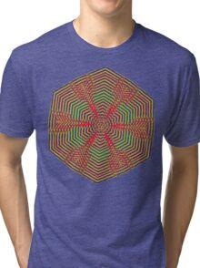 Tripped Up 2 Tri-blend T-Shirt