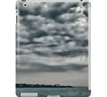 Newport Blues iPad Case/Skin