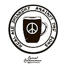 Real Ale Drinkers by casualco