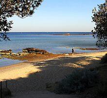 Quiet Corner  Black Rock  Victoria  Australia by bayside2