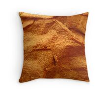 KIWI PATCH Throw Pillow