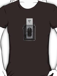 Argus Argoflex Seventy-five - Halftone T-Shirt