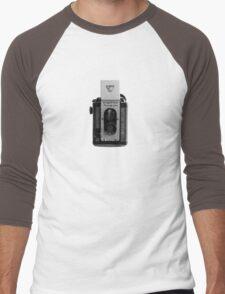 Argus Argoflex Seventy-five - Halftone Men's Baseball ¾ T-Shirt