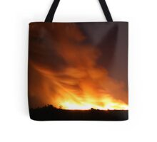 Now That's a Fire!  Tote Bag