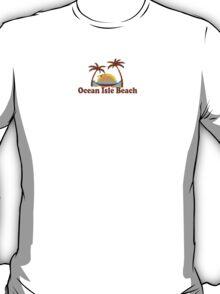 Ocean Isle Beach - North Carolina.  T-Shirt