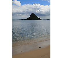 Chinaman's Hat Photographic Print