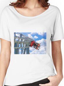 Aaaaaahhhhhhhhhhhhhhhh! Women's Relaxed Fit T-Shirt