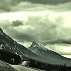 Banff 4 by Danielle Golding