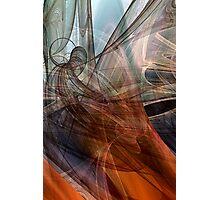 Complex Decisions Photographic Print