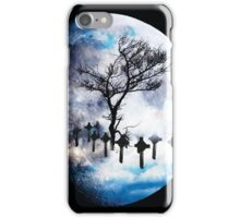 From Death to Birth iPhone Case/Skin