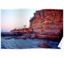 cape dombey  Poster