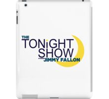 The Tonight Show starring Jimmy Fallon iPad Case/Skin