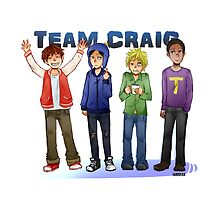 Team Craig by IanShan-04