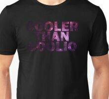 Cooler Than Coolio Unisex T-Shirt
