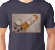 buddha Drug Unisex T-Shirt