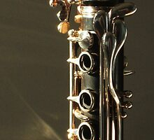 Clarinet by sandib