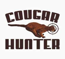 Cougar t-shirt by valizi