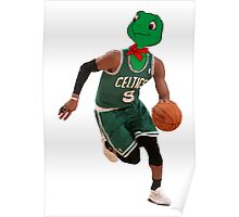 Rondo the Turtle Poster
