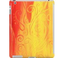 Dancing Flame iPad Case/Skin