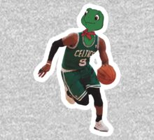 Rondo the Turtle by jaelee34