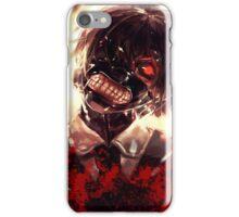 Kaneki Tokyo Ghoul 5 iPhone Case/Skin