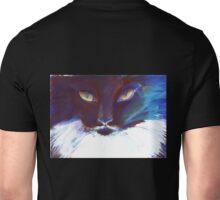 Feline Stare Unisex T-Shirt