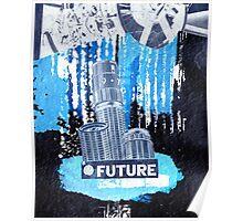 Future 2 Poster