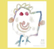 neovibe.us | alec Kids Tee