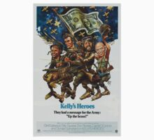 kelly's heroes T-Shirt