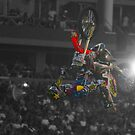x games 14 by aasp