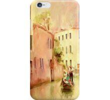 Venice. Italy. iPhone Case/Skin