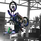 x games 15 by aasp