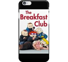 The RugClub iPhone Case/Skin