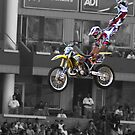 x games 17 by aasp