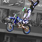 x games 22 by aasp