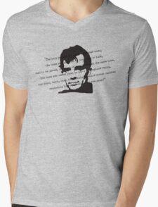 THE MAD ONES Mens V-Neck T-Shirt