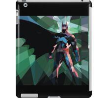Batman D!mens!onal iPad Case/Skin