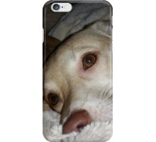 My Pretty Puppy and Dean iPhone Case/Skin