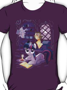 Twilight Sparkle - Bookworm Pony T-Shirt