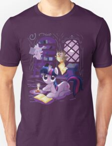 Twilight Sparkle - Bookworm Pony T-Shirt
