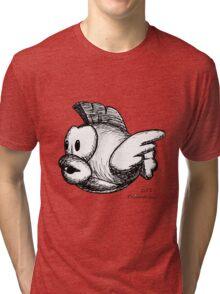 Cheep Cheep Doodle Tri-blend T-Shirt