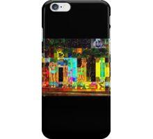 2015 HALFTIME entertainment, SUPERBOWL art, BEACH, multicolored  iPhone Case/Skin