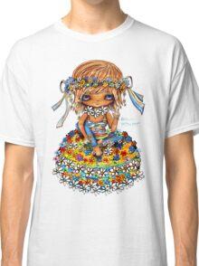 Flower Power TShirt Classic T-Shirt